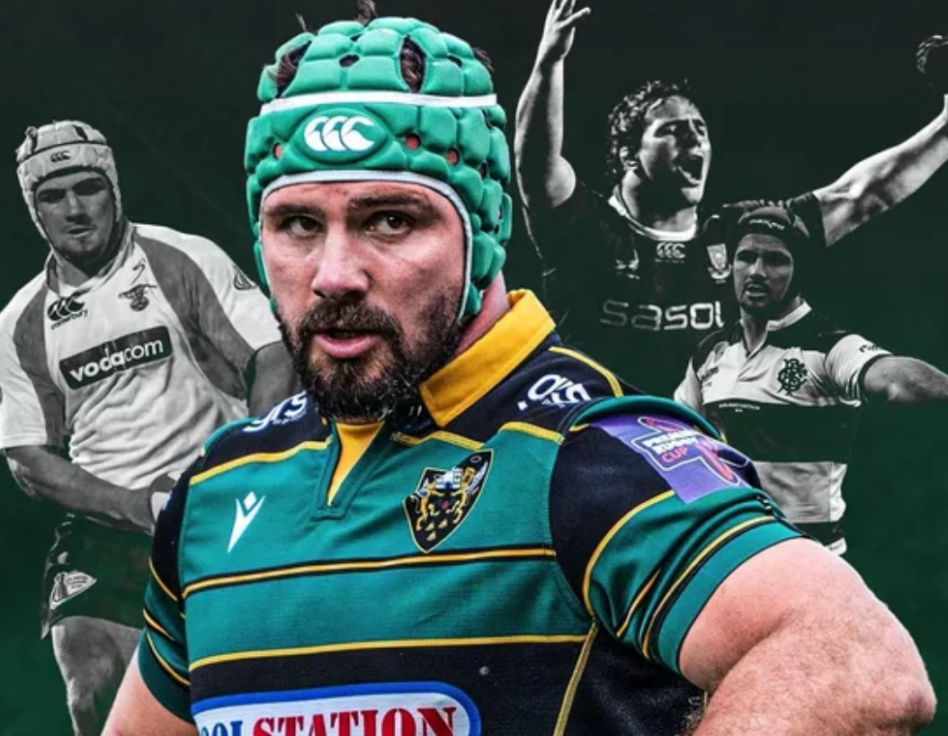 Photo Northampton Saints